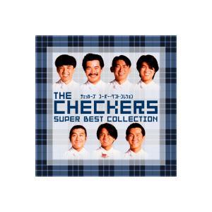 通販限定商品 チェッカーズ/スーパー・ベスト・コレクション チェッカーズ|e-sekaiya