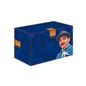 名探偵ポワロ 完全版 DVD-BOX1|e-sekaiya