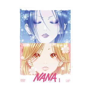 アニメ版 NANA-ナナ- DVD17巻セット|e-sekaiya