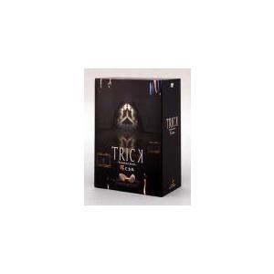 トリック(TRICK) 第3弾-Troisieme partie- 腸完全版 DVD-BOX|e-sekaiya