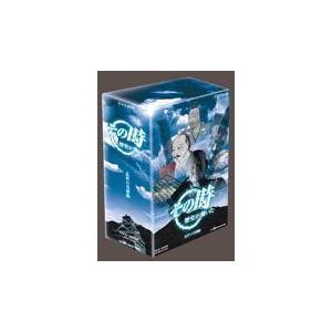その時 歴史が動いた 〜乱世の英雄編〜  DVD-BOX|e-sekaiya