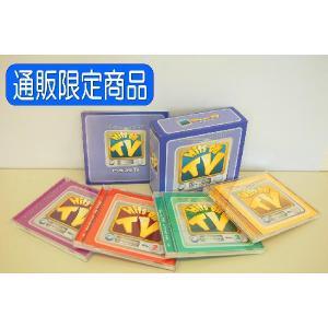 「Hits on TV」 ドラマソングCD-BOX(4枚組)|e-sekaiya