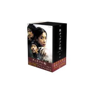チェオクの剣 プレミアムBOX 全5枚セット|e-sekaiya