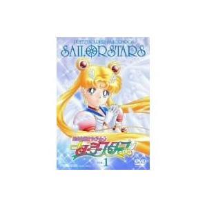 美少女戦士セーラームーンセーラースターズ DVD全6巻セット e-sekaiya