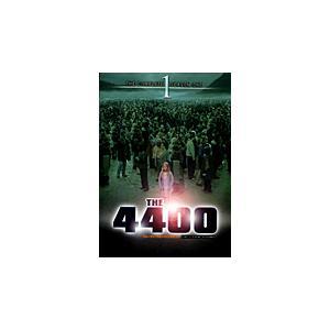 4400 -フォーティ・フォー・ハンドレッド- シーズン1〜4(ファイナル) コンプリート・ボックス セット|e-sekaiya