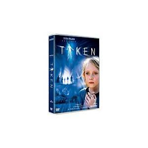 スティーブン・スピルバーグ製作総指揮 TAKEN <テイクン>コンプリートBOX|e-sekaiya