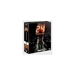 24 -TWENTY FOUR- シーズン1 <SEASONSコンパクト・ボックス>|e-sekaiya
