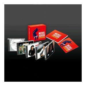マイケル・ジャクソン(Michael Jackson) ザ・コレクション CD5枚組BOX|e-sekaiya