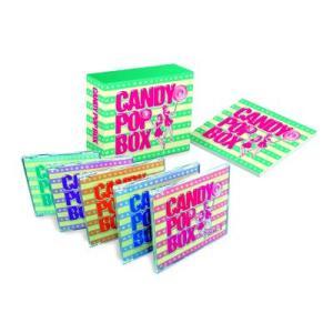 キャンディ・ポップ・ボックス CD5枚組|e-sekaiya