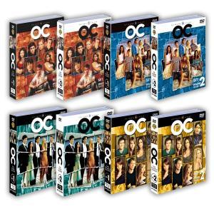 The OC <ファースト〜ファイナル> DVD 全巻セット|e-sekaiya