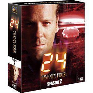 24 -TWENTY FOUR- シーズン2 <SEASONSコンパクト・ボックス>|e-sekaiya