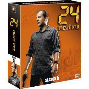 24 -TWENTY FOUR- シーズン5 <SEASONSコンパクト・ボックス>|e-sekaiya