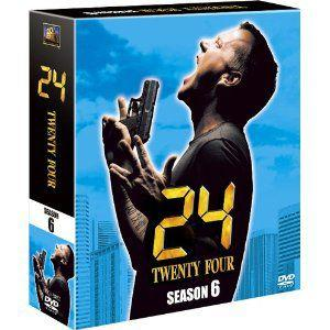 24 -TWENTY FOUR- シーズン6 <SEASONSコンパクト・ボックス>|e-sekaiya