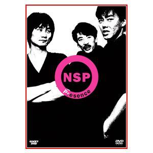 NSP Presence DVD2枚組 / NSP|e-sekaiya