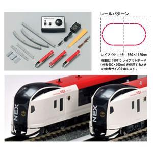 鉄道模型 TOMIX(トミックス) Nゲージ ベーシックセットSD E259系マリンエクスプレス踊り子|e-sekaiya