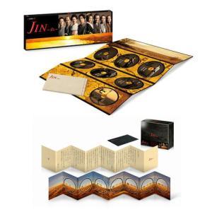 JIN-仁- + 完結編 DVD-BOX セット|e-sekaiya