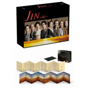 JIN-仁- + 完結編 Blu-ray BOX セット e-sekaiya
