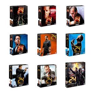 24 -TWENTY FOUR- DVD全巻(シーズン1〜8) <SEASONSコンパクト・ボックス> + リデンプション セット|e-sekaiya