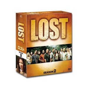 LOST シーズン2 コンパクト BOX [ DVD ]
