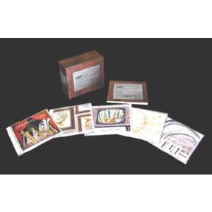 「ブラバン ニュー・スタンダードBOX」  CD-BOX(5枚組)|e-sekaiya