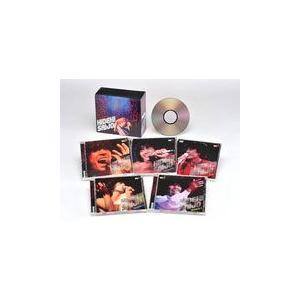 絶叫・情熱・感激/西城 秀樹 CD4枚+DVD1枚|e-sekaiya