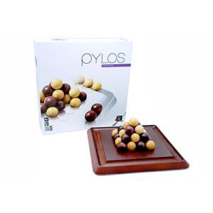 Gigamic<ギガミック社> ピロス-PYLOS-(木製ボードゲーム)|e-sekaiya
