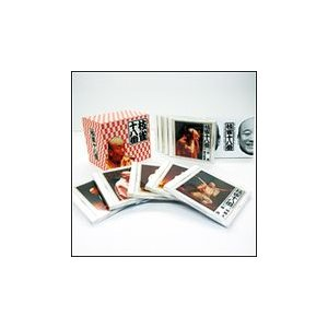 枝雀十八番 CD-BOX(CD9枚組+ブックレット) / 桂 枝雀|e-sekaiya