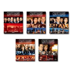 Law & Order 性犯罪特捜班 シーズン1〜5 バリューパック DVDセット|e-sekaiya