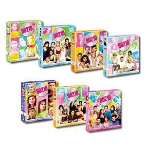 ビバリーヒルズ青春白書 全巻(シーズン4〜ファイナル) <トク選BOX>  [DVD] セット|e-sekaiya