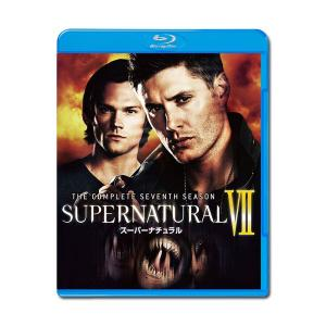 SUPERNATURAL スーパーナチュラル <セブンス> コンプリート・セット(4枚組)  【Blu-ray】|e-sekaiya