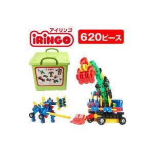 感覚ブロック アイリンゴ [iRiNGO] 620 ピース|e-sekaiya