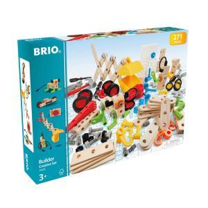 BRIO ブリオ ビルダー クリエイティブセット|e-sekaiya