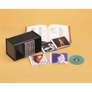 中島みゆきCD-BOX 1984〜1992 / 中島みゆき|e-sekaiya