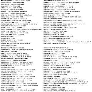 マエストロたちのタンゴ (CD5 枚組・全120 曲)|e-sekaiya|02