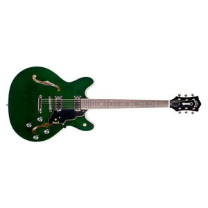 Guild エレクトリックギター STARFIRE IV ST Maple/GRN|e-sekaiya
