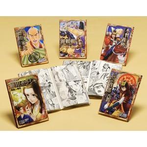 ポプラ社 コミック版 日本の歴史 第5期(全5巻)|e-sekaiya