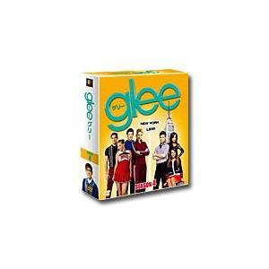 glee/グリー シーズン4<SEASONSコンパクト・ボックス>|e-sekaiya