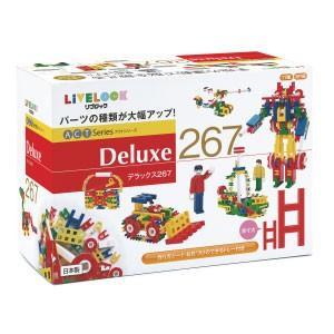 リブロック デラックス267|e-sekaiya