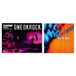 ONE OK ROCK / 『残響リファレンス』 CD + LIVE DVD セット e-sekaiya