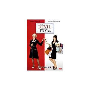 プラダを着た悪魔<特別編> 【DVD】|e-sekaiya