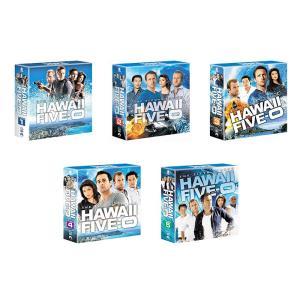 Hawaii Five-0 シーズン1〜5 <トク選BOX> セット|e-sekaiya