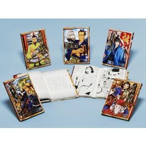 ポプラ社 コミック版 日本の歴史 第6期(全5巻)|e-sekaiya