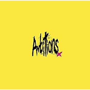 ONE OK ROCK / Album「Ambitions」 CD 通常盤|e-sekaiya