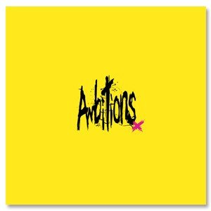 ONE OK ROCK / Album「Ambitions」 CD+DVD 初回限定盤|e-sekaiya