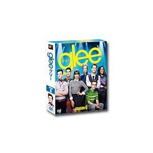 glee/グリー シーズン6<SEASONSコンパクト・ボックス>|e-sekaiya