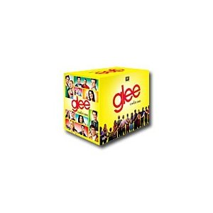 glee/グリー コンプリートDVD-BOX|e-sekaiya