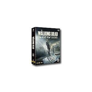 ウォーキング・デッド コンパクト DVD−BOX シーズン5|e-sekaiya