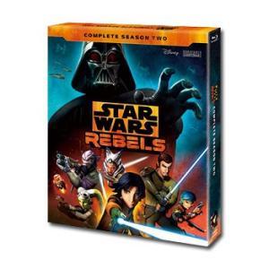 スター ウォーズ 反乱者たち シーズン2 BDコンプリート   Blu-ray