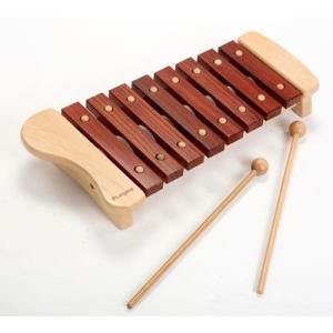 UKK 木製知育玩具 楽器 A0806 木琴8音|e-sekaiya