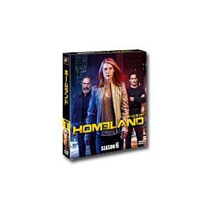 HOMELAND/ホームランド シーズン6 <SEASONSコンパクト・ボックス>|e-sekaiya